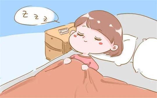 九吉公姜母茶|熬夜和不熬夜的人,区别究竟有多大? 第7张图片